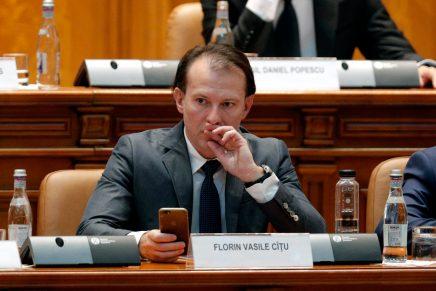 Romania: Florin Cîțu sarà il prossimo primoministro