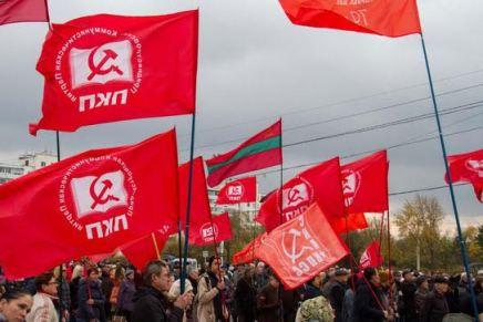 Transnistria: il Partito Comunista fuori dalparlamento