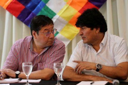 Bolivia: inizia il rilancio dell'economia, Evo Morales guarito dalCovid-19
