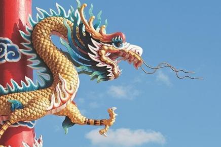 La Cina guida la ripresa economicaglobale