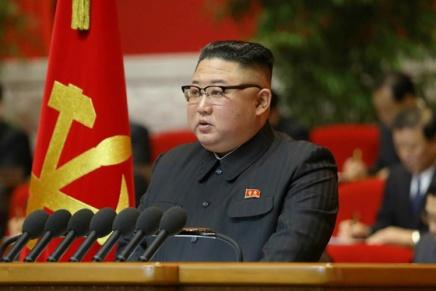 Corea del Nord: terminato l'VIII Congresso del Partito delLavoro