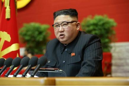 Corea del Nord: Kim Jong Un inaugura l'VIII Congresso del Partito delLavoro