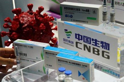 Solo la Cina garantisce il vaccino ai paesi in via disviluppo