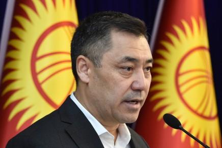 Kirghizistan: Sadyr Japarov presidente con poteri quasiassoluti