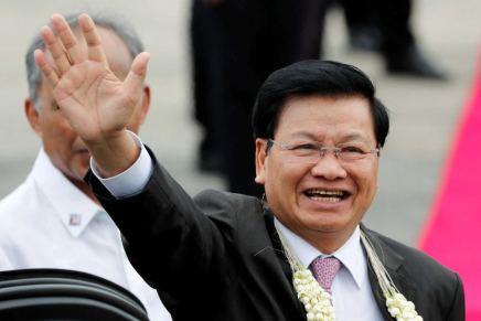 Laos: Thongloun Sisoulith nuovo segretario del Partito Rivoluzionario del PopoloLao