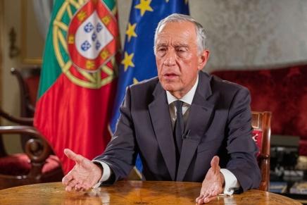 Portogallo: Marcelo Rebelo de Sousa confermato allapresidenza