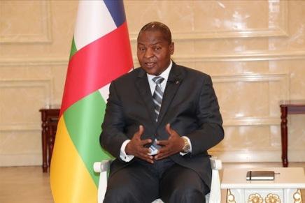 Rep. Centrafricana: l'inevitabile secondo mandato perTouadéra