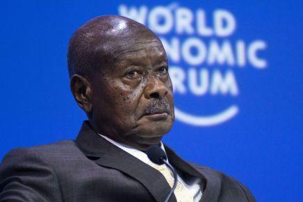 Uganda: Yoweri Museveni al potere perquarant'anni