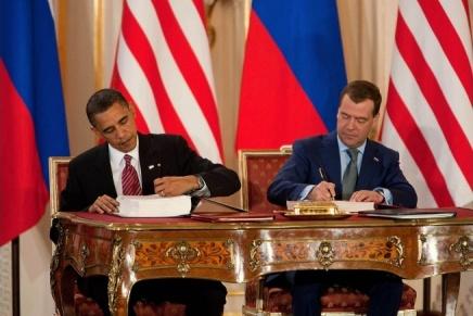USA e Russia si accordano per il rinnovamento del NewSTART