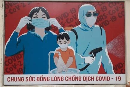 Il Vietnam chiude l'anno con una crescita del2,91%