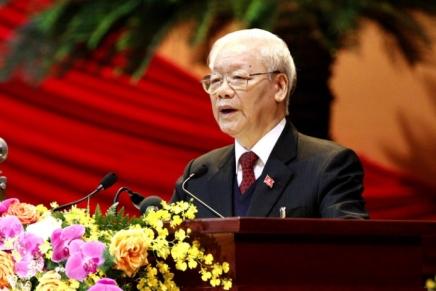 Vietnam: il XIII Congresso del Partito Comunista pone ambiziosiobiettivi