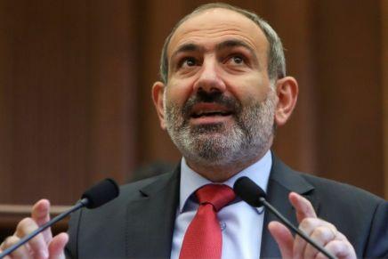 Forti tensioni politiche inArmenia