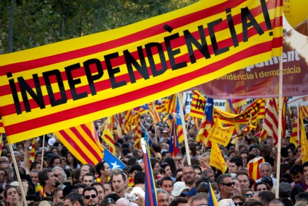 """Catalogna: """"pareggio"""" tra socialisti e sinistraindipendentista"""