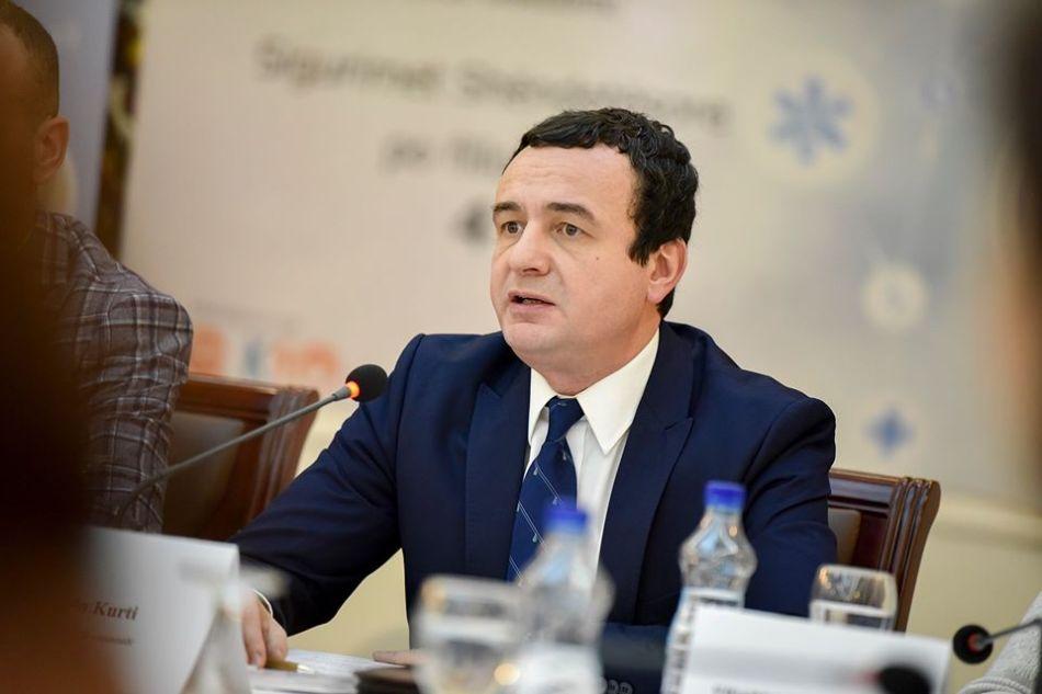 Kosovo: netta vittoria per Albin Kurti allelegislative