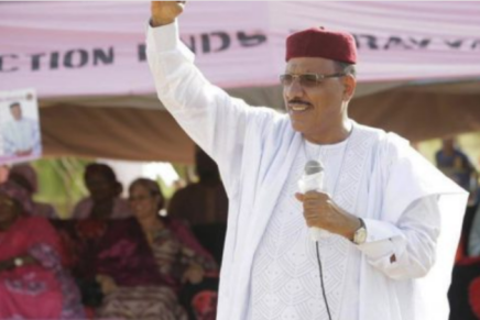 Niger: Mohamed Bazoum nuovo presidente delPaese