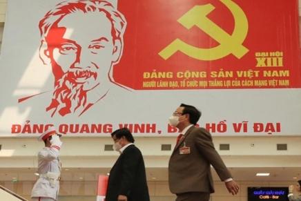 Vietnam: il congresso del Partito Comunista ai tempi dellapandemia
