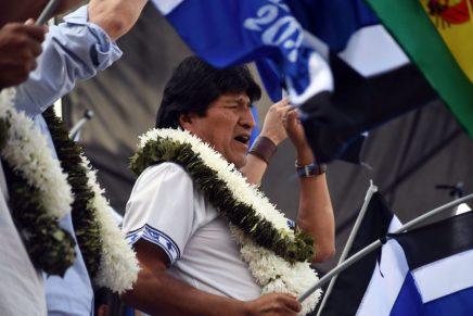 Bolivia: il MAS si conferma primo partito alleamministrative