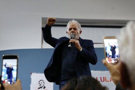 Brasile: annullate le condanne contro Lula, possibile candidatura per il2022