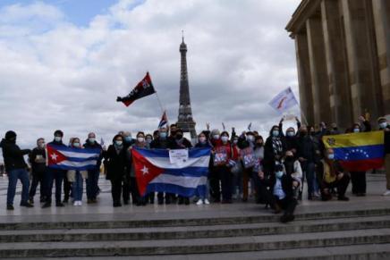 Carovana internazionale contro l'embargo aCuba