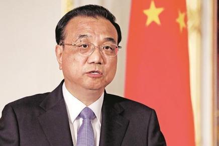 La Cina punta ad una crescita del 6% nel2021