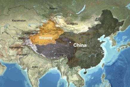 Xinjiang: contro la propagandaanticinese