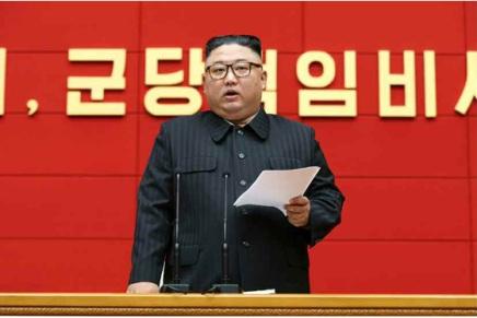 Kim Jong Un chiama a raccolta i Paesisocialisti