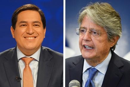 Ecuador: verso la sfida decisiva tra Andrés Arauz e GuillermoLasso