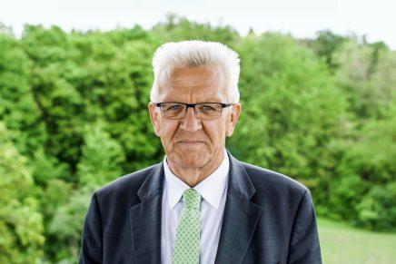 Germania: Verdi sempre più su, calo per CDU eAfD