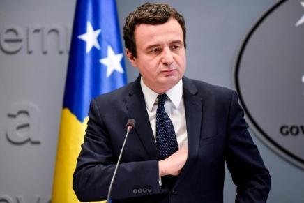 Kosovo: Albin Kurti al governo per la secondavolta