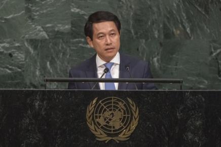 Il Laos punta a un quinquennio disviluppo