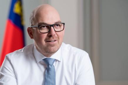 Daniel Risch nuovo primo ministro delLiechtenstein
