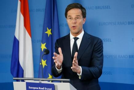 Paesi Bassi: verso un quarto mandato per MarkRutte