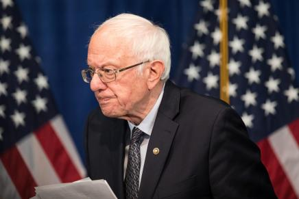 L'aumento del salario minimo: sconfitta al Senato ma Sanders non siarrende