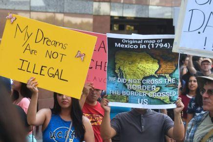 """La nuova legge per i """"dreamers"""": mossa astuta deidemocratici"""