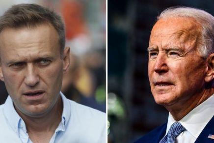 Biden e i suoi vassalli europei sanzionano laRussia