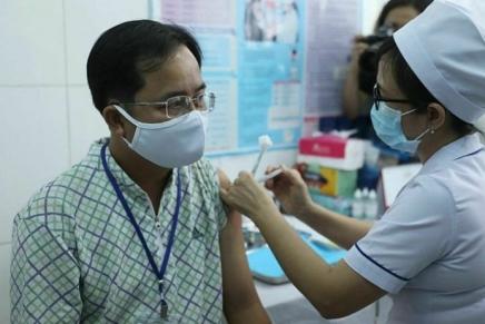 Vietnam: il vaccino prima ai piùpoveri