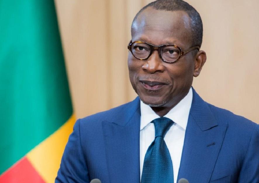 Benin: secondo mandato presidenziale per PatriceTalon
