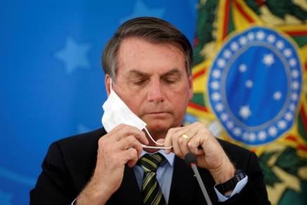 Il Brasile di Bolsonaro allosbando