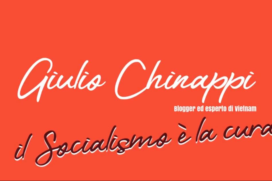 Socialismo e pandemia in Vietnam (intervista a Giulio Chinappi per il Partito deiCARC)