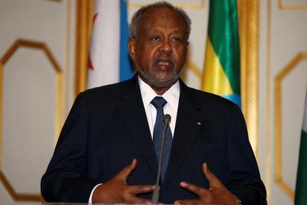 Gibuti: Guelleh rieletto alla presenza quasi senzaopposizione