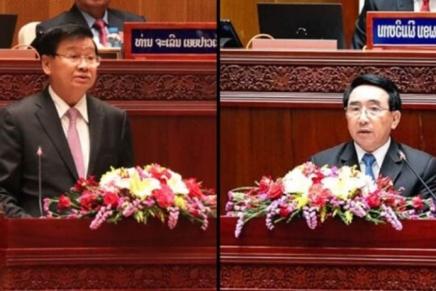 Laos: eletti il nuovo presidente e il nuovo primoministro