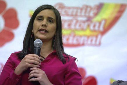 Perù: i comunisti sostengono la candidatura di VerónikaMendoza