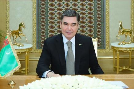 Turkmenistan: inaugurato il sistemabicamerale