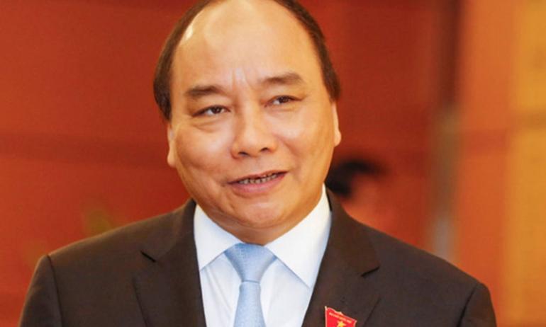 Vietnam: il discorso del nuovo presidente Nguyễn XuânPhúc
