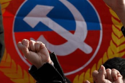 Il Cile vira a sinistra, Santiago alla comunista IracíHassler