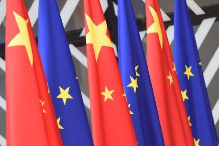 L'Unione Europea cambi atteggiamento nei confronti dellaCina