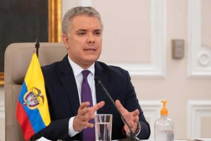 Colombia: il presidente di destra Iván Duque sconfitto dalle protestepopolari