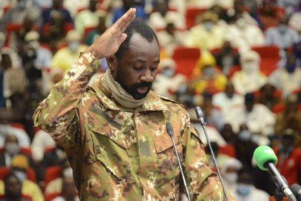 Ennesimo golpe militare inMali