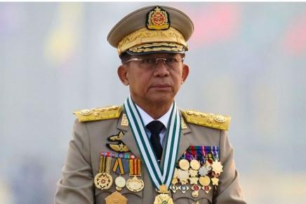 Il vertice dell'ASEAN dà il via al processo di pace inMyanmar