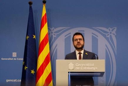 Spagna: in Catalogna nasce il governo degliindipendentisti